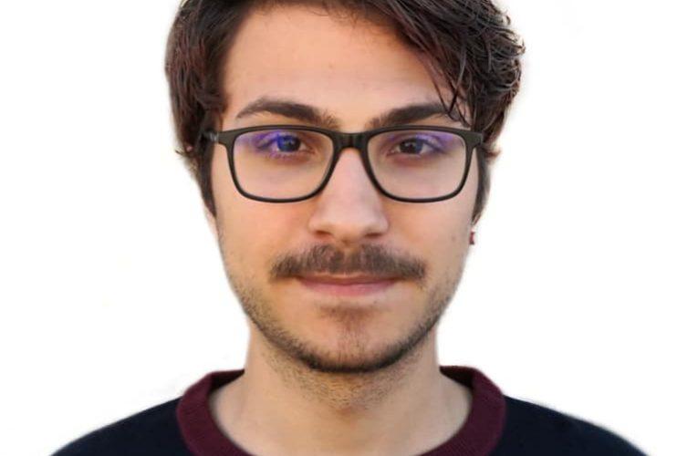 Alejandro Rico Vicente PREMIO EXTRAORDINARIO de Formación Profesional de Grado Superior.