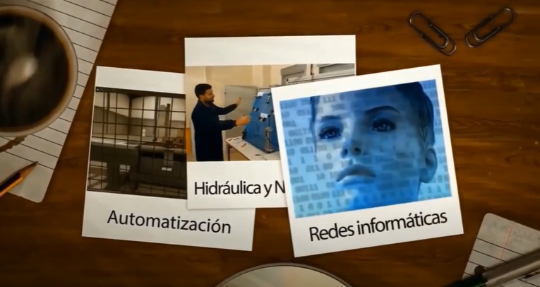 CICLOS FORMATIVOS DE ELECTRICIDAD Y ELECTRÓNICA