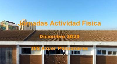 Jornadas de actividad física 2020