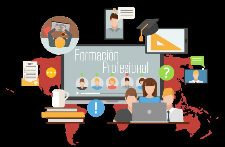 Convocada la realización de pruebas de acceso a Ciclos formativos de Formación Profesional en la Comunidad Autónoma de Castilla-La Mancha, en el año académico 2020-2021
